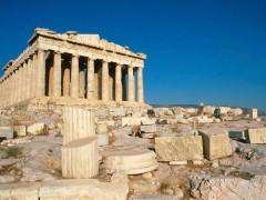 Un viaggio da sogno nella bellissima Atene